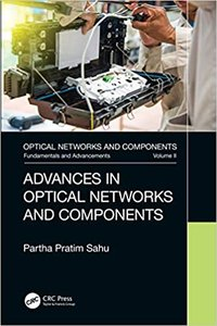 Advances in Optical Networks and Components-cover