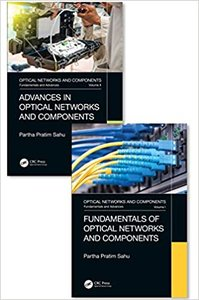Optical Networks and Components: Fundamentals and Advances-cover