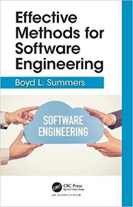 Effective Methods for Software Engineering-cover
