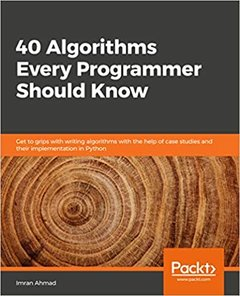 40 Algorithms Every Programmer Should Know-cover