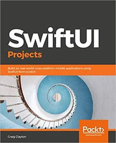 SwiftUI Projects-cover