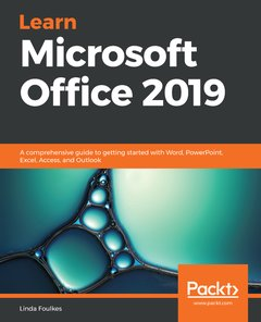 Learn Microsoft Office 2019-cover