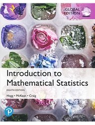 Introduction to Mathematical Statistics, 8/e (GE-Paperback)