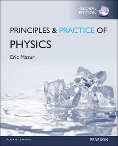 Principles & Practice of Physics <習作> (GE-Paperback)-cover