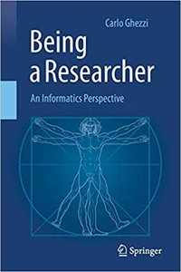 Being a Researcher: An Informatics Perspective