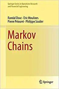 Markov Chains-cover