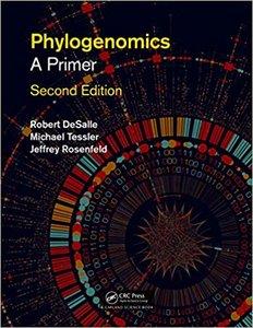 Phylogenomics: A Primer-cover