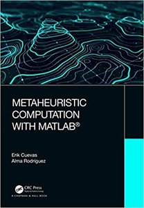 Metaheuristic Computation with Matlab(r)-cover