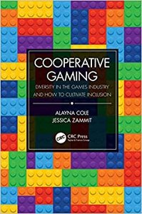 Cooperative Gaming: Diversity in the Games Industry and How to Cultivate Inclusion-cover