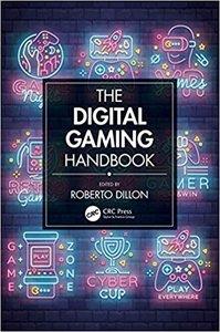 The Digital Gaming Handbook-cover