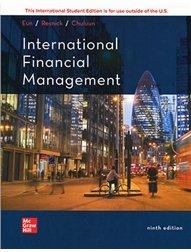 International Financial Management, 9/e (IE-Paperback)-cover