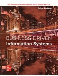 Business Driven Information Systems, 7/e (IE-Paperback)-cover