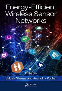 Energy-Efficient Wireless Sensor Networks-cover