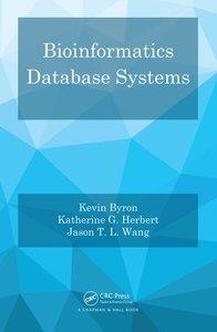 Bioinformatics Database Systems