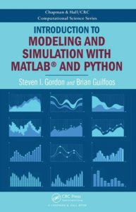Introduction to Modeling and Simulation with Matlab(r) and Python-cover