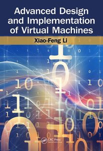 Advanced Design and Implementation of Virtual Machines  (Paperback)-cover