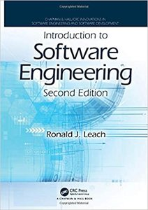 Introduction to Software Engineering-cover