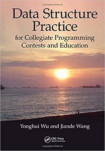 Data Structure Practice: For Collegiate Programming Contests and Education-cover