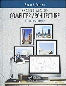 Essentials of Computer Architecture-cover