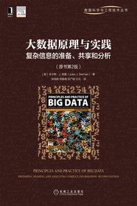 大數據原理與實踐:復雜信息的準備、共享和分析(原書第2版)-cover