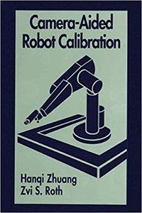 Camera-Aided Robot Calibration-cover