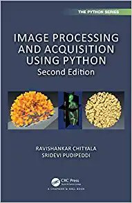 Image Processing and Acquisition Using Python-cover