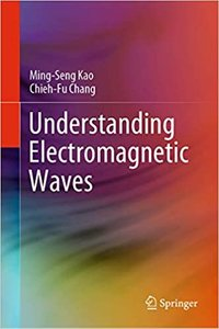 Understanding Electromagnetic Waves-cover