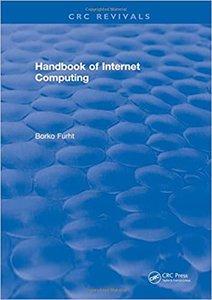 Handbook of Internet Computing-cover