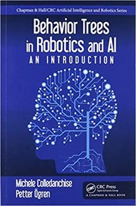 Behavior Trees in Robotics and AI: An Introduction-cover