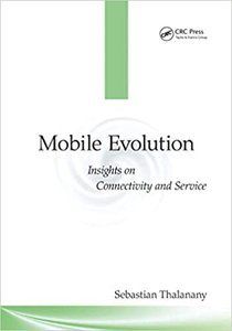 Mobile Evolution: Insights on Connectivity and Service-cover