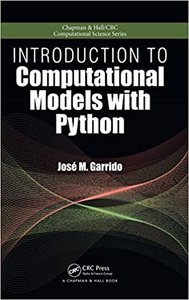Introduction to Computational Models with Python-cover