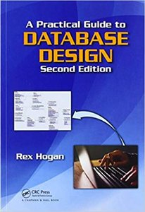 A Practical Guide to Database Design-cover