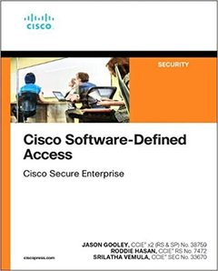 Cisco Software-Defined Access-cover