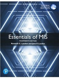 Essentials of MIS, 14/e (GE-Paperback)-cover