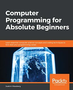 Computer Programming for Absolute Beginners-cover