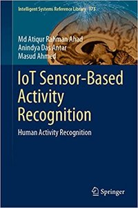 Iot Sensor-Based Activity Recognition: Human Activity Recognition-cover