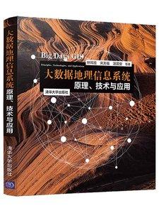 大數據地理信息系統:原理、技術與應用-cover