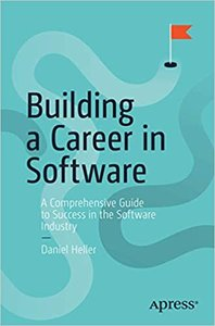 Building a Career in Software: A Comprehensive Guide to Success in the Software Industry-cover
