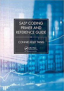 Sas(r) Coding Primer and Reference Guide-cover