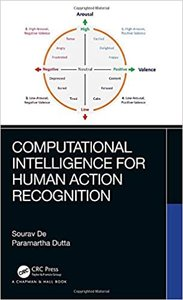 Computational Intelligence for Human Action Recognition-cover