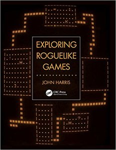 Exploring Roguelike Games-cover