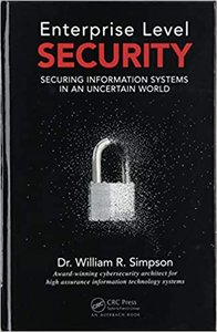 Enterprise Level Security 1 & 2-cover