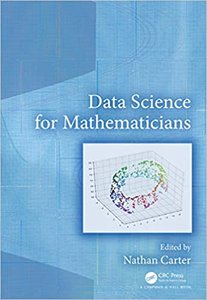 Data Science for Mathematicians-cover