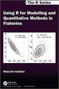 Using R for Modelling and Quantitative Methods in Fisheries-cover