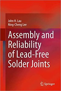 Assembly and Reliability of Lead-Free Solder Joints-cover
