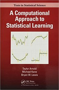 A Computational Approach to Statistical Learning-cover
