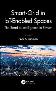 Smart Grid in Iot-Enabled Spaces: The Road to Intelligence in Power-cover