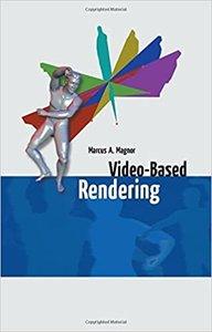 Video-Based Rendering-cover