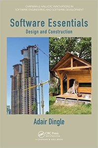 Software Essentials: Design and Construction-cover