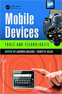Mobile Devices: Tools and Technologies-cover